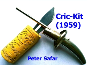 CricKit Safar