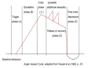 anger assalult cycle