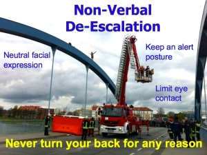 non verbal